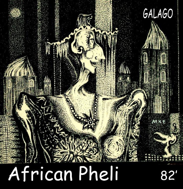 Afrikan Pheli