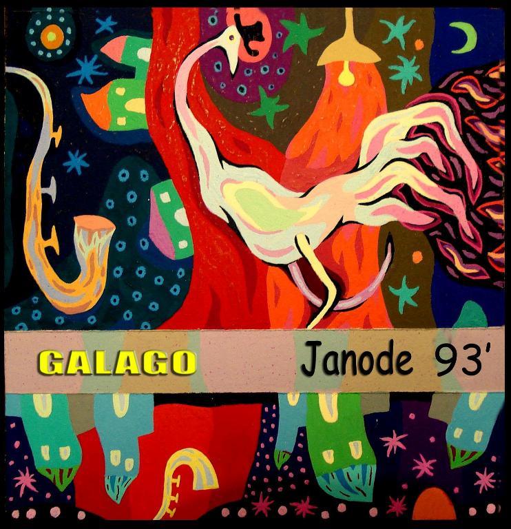 Janode