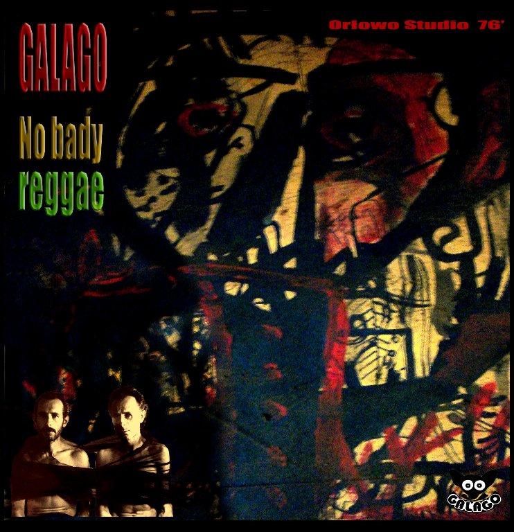 No bady reggae