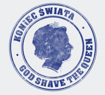 God Shave the Queen