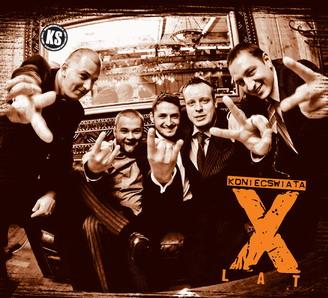 X Lat Wydawcy