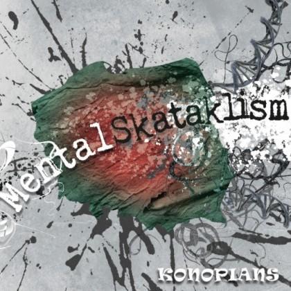 Mental Skataklism