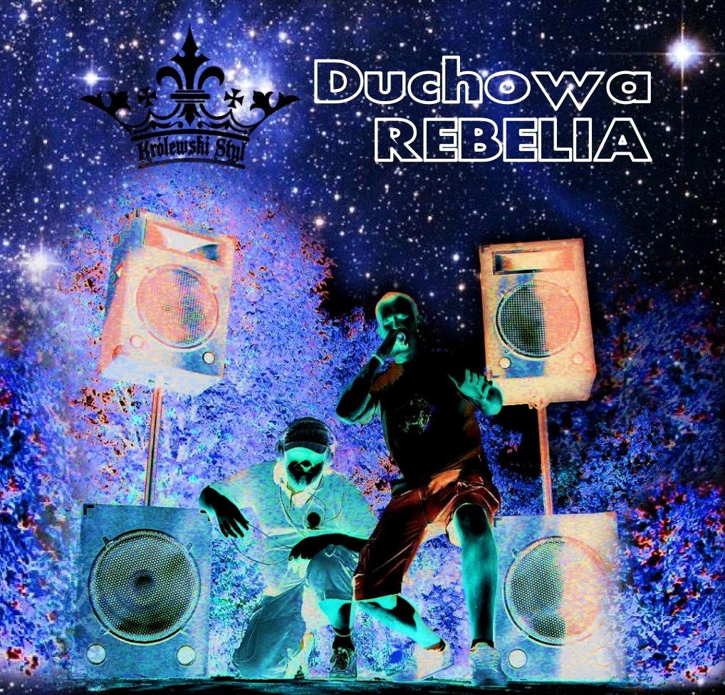 Duchowa Rebelia
