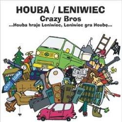 Crazy Bros - Houba Hraje Leniwiec / Leniwiec Gra Houbę