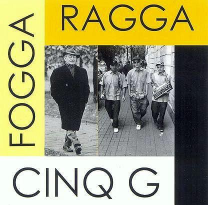 Fogga Ragga